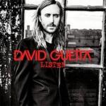 "David Guetta – feat. Nicki Minaj & Afrojack ""Hey Mama""."