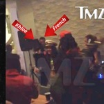 """Khloe & French Montana Are Back Together """"Getting Freaky to No Type"""" (Video)."""