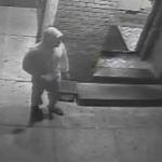 Philadelphia Armed Robbery Caught on Video.