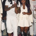 Reginae Carter Disses Young Thug For Cater 6.