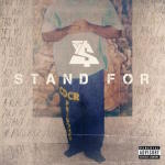 "(New Music) Ty Dolla $ign Ft. Diplo ""Stand For""."