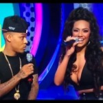 Bow Wow takes up For Erica Mena After Tony Rock calls her a Whore.