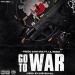 "Fredo Santana Ft. Lil Reese ""Go To War"" (Migos Diss). Download"