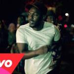 Kendrick Lamar i (Video).