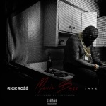 "New Music: Rick Ross Ft Jay-Z – ""Movin Bass""."