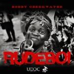 """New Music: Bobby Creekwater -""""Rudeboi""""."""
