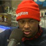 YG Interviews at The Breakfast Club Power 105.1.
