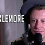 Macklemore interviews with Ebro in the Morning!