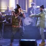 Big Sean Performs IDFWU single On  Jimmy Fallon.
