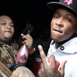 Beef : YG And DJ Mustard threatens each other On Instagram.