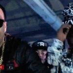 French Montana Hot Nigga Remix (video).