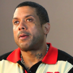 Benzino was Arrested at a Airport For a Loaded Gun.