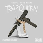 "Fetty Wap Ft. French Montana ""Trap Queen"". Remix"