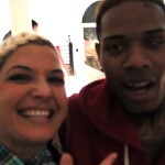 "Fetty Wap's ""679"" Inside Video Shoot With DJ Lazy K.."