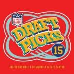 "Mixtape: L.A. Leakers ""The 2015 Draft Picks""."