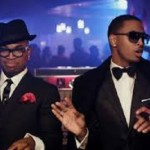 Ne-Yo Ft Trey Songz, The Dream & T-Pain – She Knows (Remix).