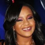Whitney Houston's Daughter was found unconscious in her Bathtub.