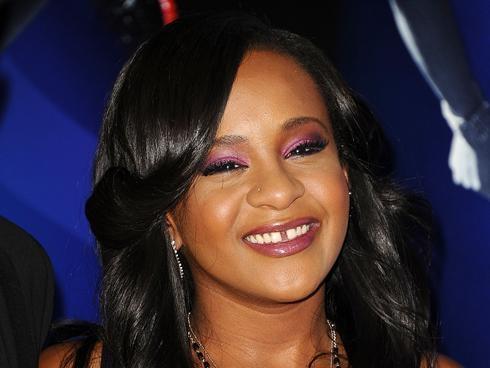 Whitney Houston's Daughter was found unconscious in her Bathtub