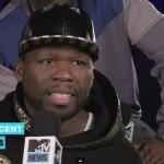 50 Cent talks about Lil Wayne & Birdman's Beef.