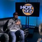 Chris Brown & Tyga Talk Drake Beef, Cash Money, Amber Rant & Kylie!