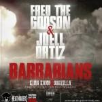"New Music: Fred The Godson ft. Joell Ortiz – ""Barbarains""."
