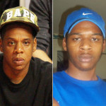 Jay z Son? Rapper being sued….. Kid claims he's his son.