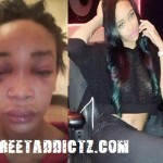 Justice For Myriah: Atlanta women Set Up, Held Hostage, Beat up By Friends.