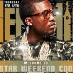 Meek Mill Brings out Troy Ave, Fetty Wap and More at Best Buy Theatre.
