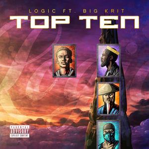 New Music Logic Ft Big K.R.I.T. Top Ten