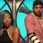 "New Video: Sevyn Streeter – ft. Chris Brown ""Don't Kill The Fun""."