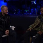 Video: Kanye West interviews with Zane Lowe.