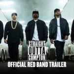 Video Straight Outta Compton (Official Movie Trailer).
