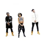 "Video Teaser: Omarion Ft. Jhené Aiko, & Chris Brown ""Post To Be""."