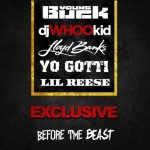 Young Buck Ft Yo Gotti, Lil Reese & Lloyd Banks – Exclusive