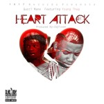 """New Music: Gucci Mane ft Young Thug – """"Heart Attack""""."""
