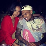 Chris Brown & Karrueche Breaks up over Baby Discovery