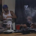 "(Music Video) Johnny Cinco ft. Offset QC Migos – ""Trap Back""."