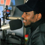 Kendrick Lamar interviews with Big Boy & Drops a BIG Freestyle.