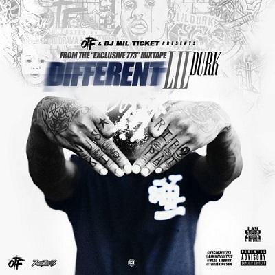 New Music Lil Durk Different