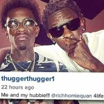 Rich Homie Quan – You Not (Young Thug Diss).