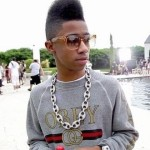 Justin Bieber's BFF Lil Twist is Facing 25 Years in Jail.