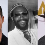 WOW Marvin Gaye's Family Focusing on Pharrell's 'Happy' Now?