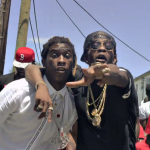 Young Thug Disses Rich Homie Quan During Live Show.