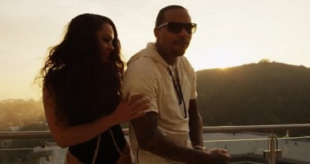 Chinx - Fuck Are You Anyway, Feat French Montana (Official Music Video)