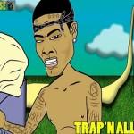 Smh Who Did This? Fetty Wap – Trap Queen (Cartoon Parody).