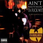 New Music: Fabolous Aint Nuthin Ta F*&k Wit (Freestyle).