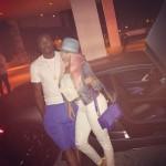 Congrats: Nicki Minaj Engaged to Meek Mill.