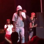 Young Thug Gets Booed by Lil Wayne's fans in Louisiana