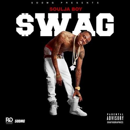 Download Soulja Boy's Swag Mixtape
