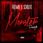 "Freeway & Scholito – ""Monster"" (Remix)."